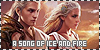 A Song of Ice and Fire series: