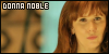 Donna Noble: