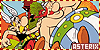 Asterix (The Adventures of Asterix / Asterix le Gaulois):