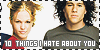 10 Things I Hate About You: